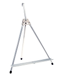 School & Sign Table Easel Multipurpose Table Easel for Taller Materials